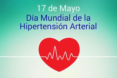 Día mundial de la hipertensión 2020 – Año de la pandemia de COVID 19